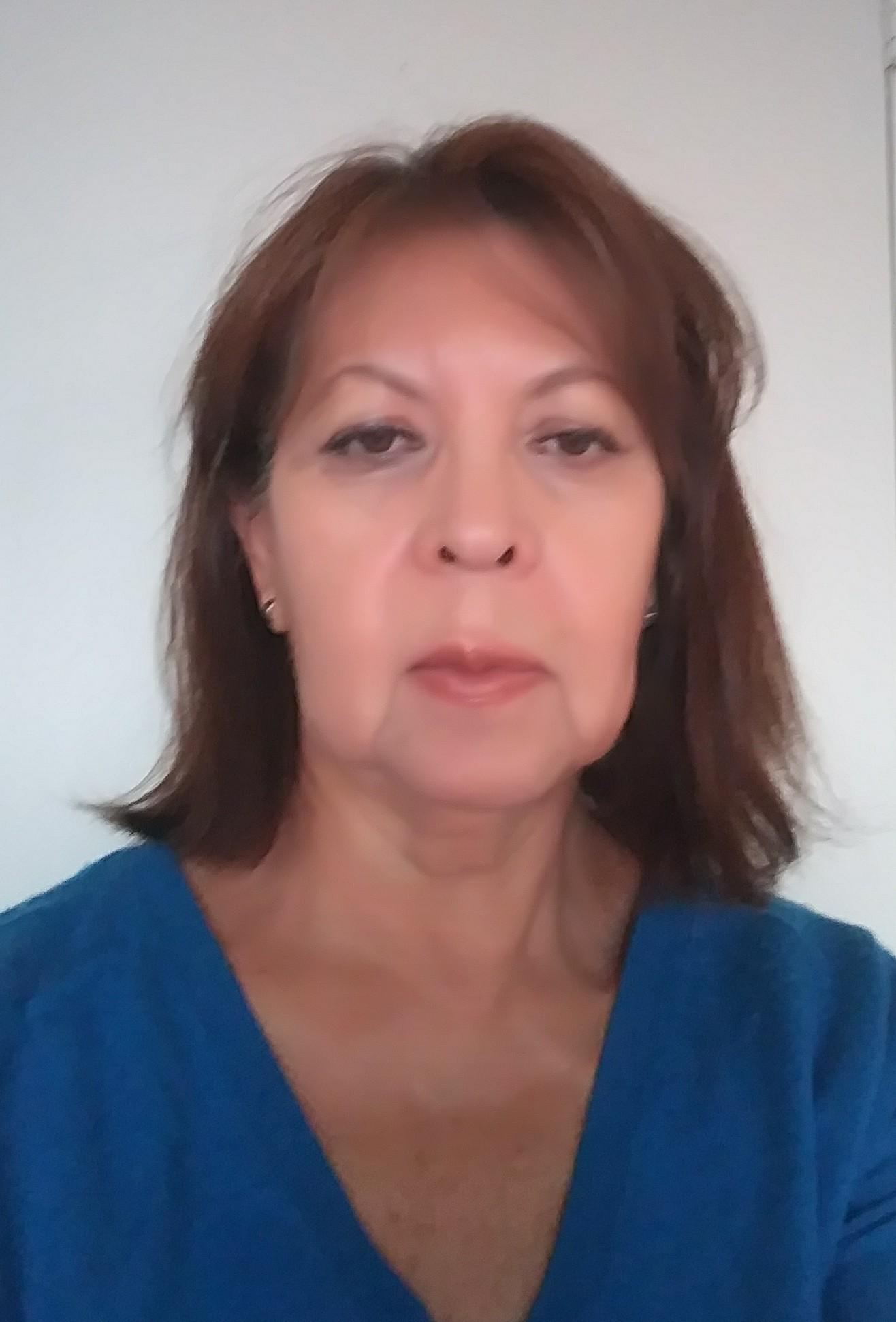 Elizabeth Rodrigo